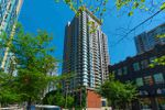 """Main Photo: 710 928 HOMER Street in Vancouver: Yaletown Condo for sale in """"YALETOWN PARK 1"""" (Vancouver West)  : MLS®# R2429120"""
