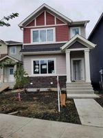 Main Photo: 371 CHARLESWORTH Drive in Edmonton: Zone 53 House for sale : MLS®# E4167329