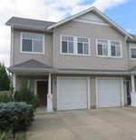 Main Photo: #43 30 Levasseur RD: St. Albert House Half Duplex for sale : MLS®# E4214000