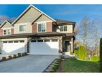 """Main Photo: 24 46832 HUDSON Road in Chilliwack: Promontory Townhouse for sale in """"CORNERSTONE HAVEN"""" (Sardis)  : MLS®# R2446127"""