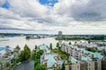 "Main Photo: 1404 1135 QUAYSIDE Drive in New Westminster: Quay Condo for sale in ""ANCHOR POINT"" : MLS®# R2471605"