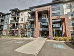Main Photo: 108 5510 Schonsee Drive in Edmonton: Zone 28 Condo for sale : MLS®# E4212419