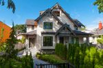 Main Photo: 2587 W 2ND Avenue in Vancouver: Kitsilano House 1/2 Duplex for sale (Vancouver West)  : MLS®# R2400791