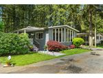 """Main Photo: 80 20071 24 Avenue in Langley: Brookswood Langley Manufactured Home for sale in """"Fernridge Park"""" : MLS®# R2452379"""
