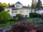 Main Photo: 2321 ST GEORGE Street in Port Moody: Port Moody Centre House for sale : MLS®# R2497458