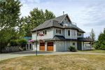 Main Photo: 8670 Bourne Terrace in NORTH SAANICH: NS Bazan Bay Single Family Detached for sale (North Saanich)  : MLS®# 419345