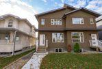 Main Photo: 11427 80 Avenue in Edmonton: Zone 15 House Half Duplex for sale : MLS®# E4177611
