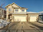 Main Photo: 105 Oak Vista Drive: St. Albert House for sale : MLS®# E4222279