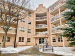 Main Photo: 203 17511 98A Avenue in Edmonton: Zone 20 Condo for sale : MLS®# E4224086