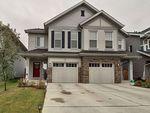 Main Photo: 2756 Coughlan Green in Edmonton: Zone 55 House Half Duplex for sale : MLS®# E4176039