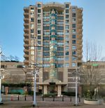 "Main Photo: 705 728 PRINCESS Street in New Westminster: Uptown NW Condo for sale in ""PRINCESS TOWER"" : MLS®# R2437425"