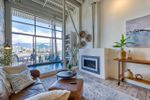 """Main Photo: 401 138 W 6TH Avenue in Vancouver: Mount Pleasant VW Condo for sale in """"CENTRO LOFTS"""" (Vancouver West)  : MLS®# R2513088"""
