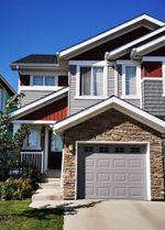 Main Photo: 4552 Alwood Way in Edmonton: Zone 55 House Half Duplex for sale : MLS®# E4170409