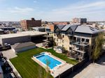 Main Photo: 201 1304 Halifax Street in Regina: Warehouse District Residential for sale : MLS®# SK785057