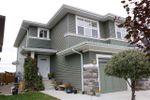Main Photo: 1010 177A Street in Edmonton: Zone 56 House Half Duplex for sale : MLS®# E4175850