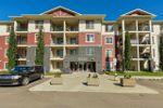 Main Photo: 210 5810 MULLEN Place in Edmonton: Zone 14 Condo for sale : MLS®# E4208665