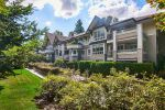 """Main Photo: 315 7383 GRIFFITHS Drive in Burnaby: Highgate Condo for sale in """"EIGHTEEN TREES"""" (Burnaby South)  : MLS®# R2403586"""