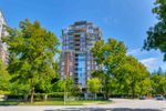 "Main Photo: 404 5615 HAMPTON Place in Vancouver: University VW Condo for sale in ""THE BALMORAL"" (Vancouver West)  : MLS®# R2487690"