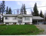 "Main Photo: 2738 GAVLIN Road in Quesnel: Quesnel - Town House for sale in ""SOUTHHILLS"" (Quesnel (Zone 28))  : MLS®# N182176"