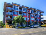 Main Photo: 407 7162 West Saanich Rd in : CS Brentwood Bay Condo for sale (Central Saanich)  : MLS®# 851877