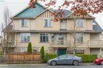 Main Photo: 982 Tolmie Avenue in VICTORIA: SE Quadra Row/Townhouse for sale (Saanich East)  : MLS®# 413384