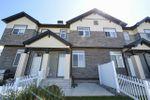 Main Photo: 91 465 HEMINGWAY Road in Edmonton: Zone 58 Townhouse for sale : MLS®# E4172404