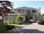 Main Photo: 2980 FORESTRIDGE Place in Coquitlam: Westwood Plateau House for sale : MLS®# V643255