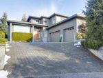 Main Photo: 5441 WEST VISTA COURT in West Vancouver: Upper Caulfeild House for sale : MLS®# R2341877
