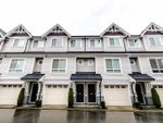 "Main Photo: 26 6199 BIRCH Street in Richmond: McLennan North Townhouse for sale in ""KADINA"" : MLS®# R2415235"