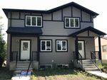 Main Photo: 11935 47 Street in Edmonton: Zone 23 House Half Duplex for sale : MLS®# E4199556