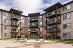 Main Photo: 412 5951 165 Avenue in Edmonton: Zone 03 Condo for sale : MLS®# E4204922