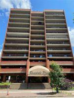 Main Photo: 1007 9917 110 Street in Edmonton: Zone 12 Condo for sale : MLS®# E4205740