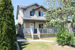 Main Photo: 9032 150 Street in Edmonton: Zone 22 House Half Duplex for sale : MLS®# E4185036