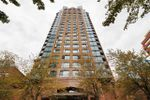 """Main Photo: 810 1189 HOWE Street in Vancouver: Downtown VW Condo for sale in """"The Genesis"""" (Vancouver West)  : MLS®# R2401308"""