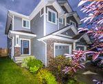 Main Photo: 21906 91 Avenue in Edmonton: Zone 58 House Half Duplex for sale : MLS®# E4211768