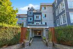 """Main Photo: 306 855 W 16TH Street in North Vancouver: Mosquito Creek Condo for sale in """"GABLES WEST"""" : MLS®# R2483655"""