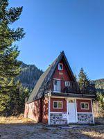 Main Photo: 46890 SAKWI CREEK Road in Mission: Hemlock House for sale : MLS®# R2419594