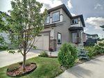 Main Photo: 5007 Godson Court in Edmonton: Zone 58 House for sale : MLS®# E4167989