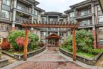 "Main Photo: 105 12020 207A Street in Maple Ridge: Northwest Maple Ridge Condo for sale in ""WESTBROOKE"" : MLS®# R2419633"