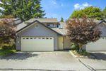 "Main Photo: 8 20841 DEWDNEY TRUNK Road in Maple Ridge: Northwest Maple Ridge Townhouse for sale in ""Kichler Station"" : MLS®# R2483806"
