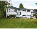 Main Photo: 12095 GEE Street in Maple_Ridge: East Central House for sale (Maple Ridge)  : MLS®# V770286
