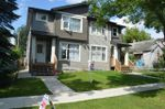 Main Photo: 11906 68 Street in Edmonton: Zone 06 House Half Duplex for sale : MLS®# E4208772