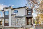 Main Photo: 8411 149 Street in Edmonton: Zone 10 Townhouse for sale : MLS®# E4217847