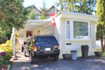 """Main Photo: 30 6280 KING GEORGE Boulevard in Surrey: Sullivan Station Manufactured Home for sale in """"WHITE OAKS MANUFACTURED HOME PARK"""" : MLS®# R2392389"""