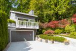Main Photo: 5675 HONEYSUCKLE Place in North Vancouver: Grouse Woods House for sale : MLS®# R2400704