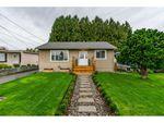 Main Photo: 9725 HARRISON Street in Chilliwack: Chilliwack N Yale-Well House for sale : MLS®# R2405708
