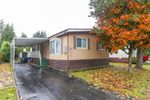 """Main Photo: 142 3665 244 Street in Langley: Otter District Manufactured Home for sale in """"LANGLEY GROVE ESTATES"""" : MLS®# R2433937"""