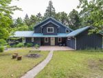 Main Photo: 145 Pilkey Point Rd in THETIS ISLAND: Isl Thetis Island House for sale (Islands)  : MLS®# 842081
