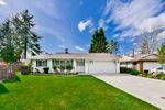 Main Photo: 13034 63A Avenue in Surrey: Panorama Ridge House for sale : MLS®# R2495134
