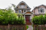 Main Photo: 1336 E 23RD Avenue in Vancouver: Knight House 1/2 Duplex for sale (Vancouver East)  : MLS®# R2459298